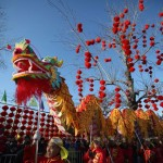 Chinese New Year and Global Sourcing Partners